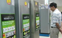 """""""Rinh"""" tủ lạnh đa chức năng chỉ với 5 triệu đồng"""