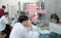 Sang tên xe máy từ TP. HCM về Thái Nguyên cần những thủ tục gì?