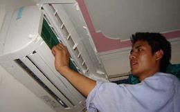 Chọn điều hòa nhiệt độ giá rẻ cho ngày nắng nóng