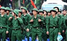 Muốn trở thành sĩ quan khi tham gia nghĩa vụ quân sự cần điều kiện gì?