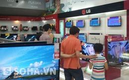 Mua tivi: chọn công nghệ LED, PLASMA hay LCD?