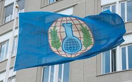 Syria nộp bản kê khai đầu tiên về vũ khí hóa học