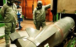 Syria công bố 41 nơi lưu trữ gần 1.300 tấn hóa học