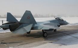 Thách thức mới cho siêu chiến đấu cơ tàng hình Sukhoi T-50