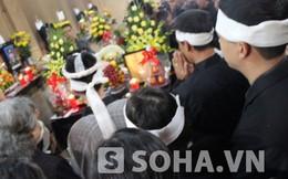 Người thứ 3 tham gia phi tang xác chị Huyền là ai?