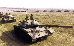 Điều ít biết về xe tăng hiện đại nhất Quân đội Việt Nam