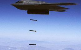"""Vì sao Triều Tiên sợ """"quái vật tàng hình"""" B-2 hơn 'pháo đài bay' B-52?"""