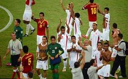 FIFA Confederation Cup: Tồn tại hay không tồn tại?