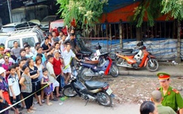Hà Tĩnh: Trai làng hỗn chiến, một người tử vong