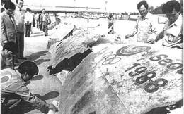 Vụ đánh bom máy bay Hàn Quốc đẫm máu của mật vụ Triều Tiên (II)