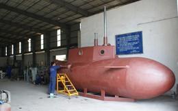 Việt Nam đã chế tạo được tàu ngầm công nghệ tối tân nhất thế giới?