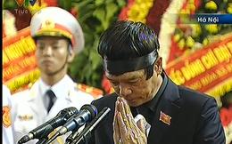 Những lời tri ân sâu sắc của nhân dân gửi ông Võ Điện Biên