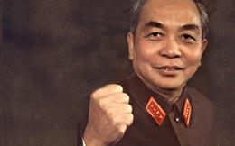 Tướng Nga ca ngợi tài năng quân sự của Đại tướng Võ Nguyên Giáp