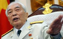 Một bài thơ bất hủ về Đại tướng Võ Nguyên Giáp