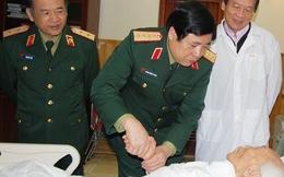 Phút cuối đời Đại tướng Võ Nguyên Giáp: Ông ra đi rất thanh thản