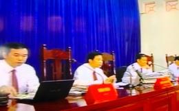 Cựu quan chức huyện Tiên Lãng hầu tòa: Tất cả hưởng án treo