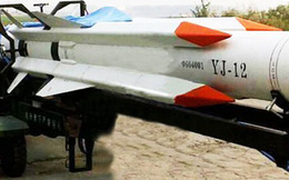 Biển Đông: Việt Nam đánh bại đỉnh cao tên lửa YJ-12 Trung Quốc