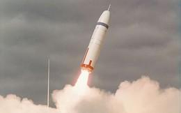 Kho tên lửa đạn đạo dưới nước của Mỹ