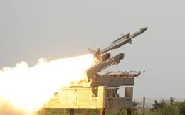 Ấn Độ bắn thử thành công tên lửa đánh chặn Akash
