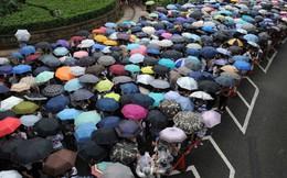 Hồng Kông trước thời khắc quyết định, có thể xảy ra biểu tình lớn