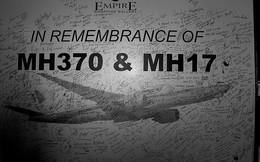 Báo cáo mới nhất vụ MH17: Máy bay tan tành lúc ở trên không