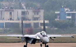 Nga chỉ đồng ý cung cấp Su-35 thành phẩm cho Trung Quốc