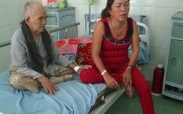 Con rể đánh mẹ vợ nhập viện