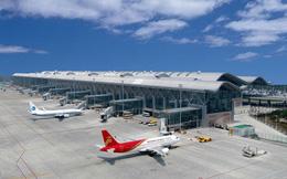 """Trung Quốc: """"Nổi loạn"""" tại sân bay quốc tế ở Hà Nam"""