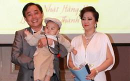 Có con trai, ông Huỳnh Uy Dũng bỏ ngàn tỷ từ thiện