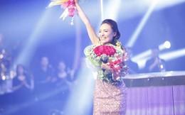 Nhật Thủy đăng quang Vietnam Idol 2013