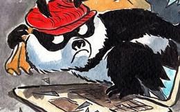 """Báo Nhật: TQ triển khai 8 triệu """"dân quân mạng"""" chống phá Nhật"""