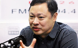 Leo thang căng thẳng Hồng Kông: Chuẩn bị biểu tình!