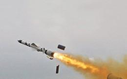 Lộ diện hệ thống phòng thủ bờ biển sử dụng tên lửa Exocet Block 3