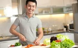 6 cách nấu ăn đúng khiến thực phẩm không sinh ra chất gây ung thư