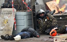 Phe đối lập Ukraine thuê lính bắn tỉa hạ sát người biểu tình?