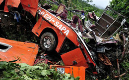 """Dấu hiệu """"xe vua"""" tại Lào Cai: Liên quan lợi ích nhóm"""