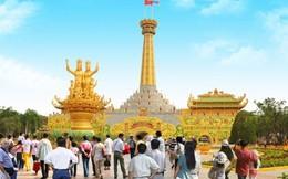 Vụ Chủ tịch tỉnh Bình Dương bị tố cáo: Ông Huỳnh Uy Dũng tuyên bố sẽ đóng cửa Khu du lịch Đại Nam