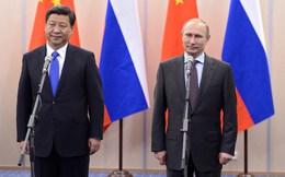 Báo Anh: Nga cần cả châu Á, chứ không chỉ mình Trung Quốc