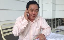 Đại gia Huỳnh Uy Dũng tiếp tục theo kiện Chủ tịch Bình Dương