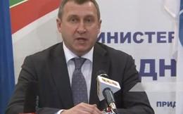 Ukraine chuẩn bị kiện Nga, quyết đòi lại Crimea