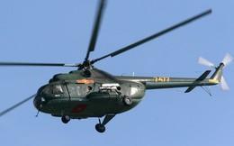 Nhận biết các phiên bản máy bay trực thăng thuộc họ Mi-8 của KQVN