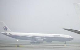 Tàu Việt Nam sẽ tìm kiếm máy bay Malaysia mất tích suốt đêm