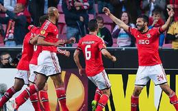 CK Europa League, Sevilla vs Benfica: Đại bàng ngược gió