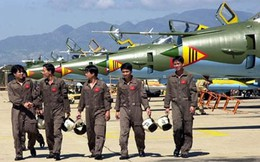 Su-22: Xương sống trong tác chiến không đối hải của Không quân VN