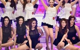 7 điều luật chỉ có ở các cuộc thi hoa hậu xứ Hàn