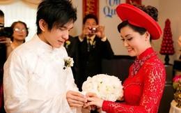 Sao Việt kết hôn vẫn bị nghi ngờ giới tính