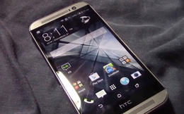 Những cải tiến đáng kể của HTC One 2014