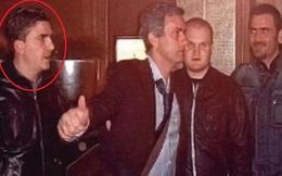 Mourinho bỗng phơi mặt trước tòa vì án giết người