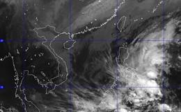 Công điện khẩn đối phó gió mạnh trên Biển Đông