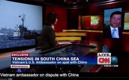 Đại sứ Việt Nam tại Mỹ lên án âm mưu của Trung Quốc